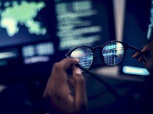 ordenador gafas datos